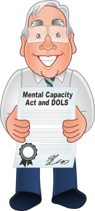 Mental Capacity Act & DOLS Trainer Course (Accredited at Level 3) e-Trainer Pack