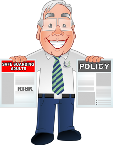 Safeguarding Adults at Risk Trainer Course (Accredited at Level 3) e-Trainer Pack