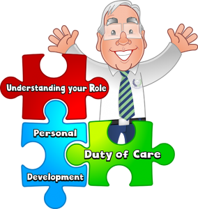 Understanding your Role, Personal Development & Duty of Care Trainer Course (Accredited at Level 3) e-Trainer Pack.